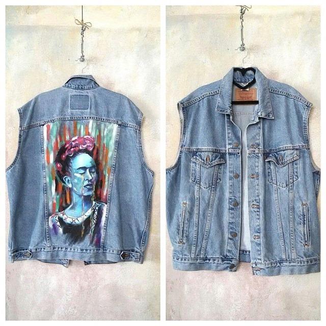 Un omaggio a Frida Kahlo, donna e artista amatissima e all'artigianalità: un valore senza tempo