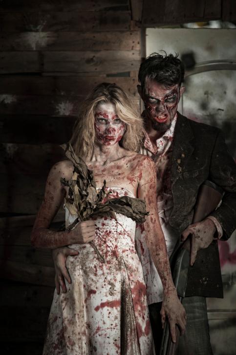 Sposa Zombie