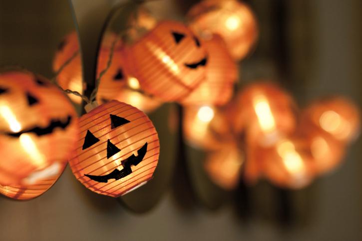 oroscopo di Halloween