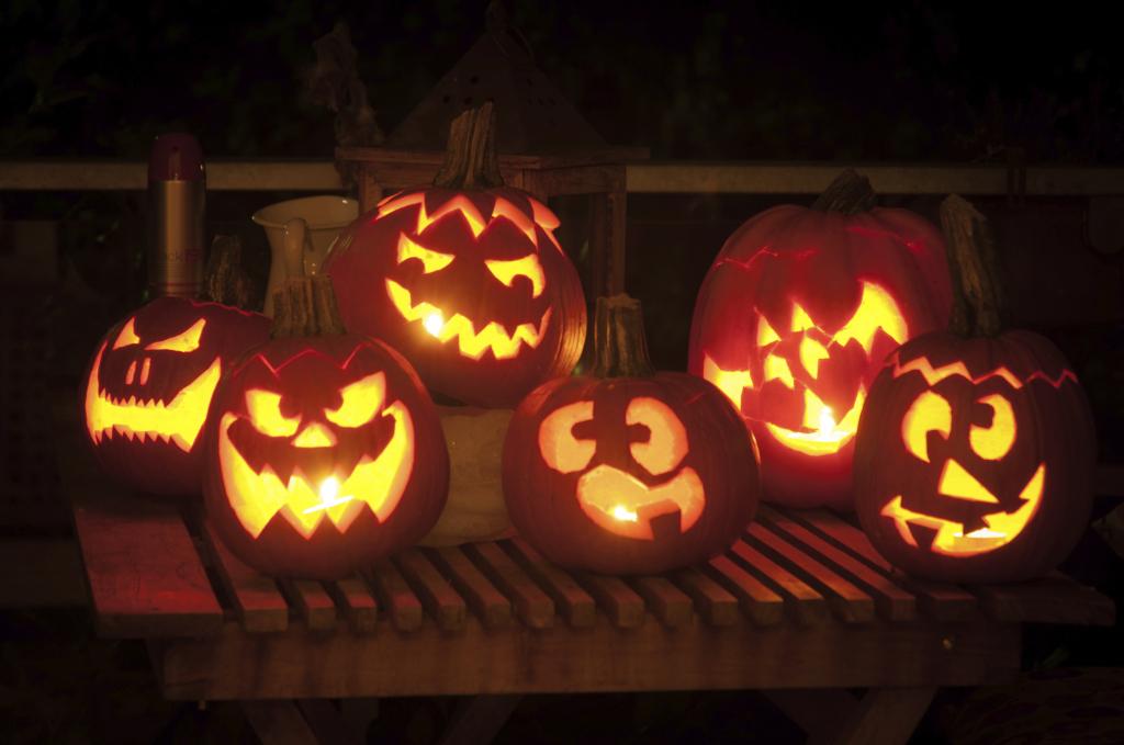 Come Fare Una Zucca Di Halloween Vera.La Storia Di Halloween Origine Leggenda Tradizione Unadonna