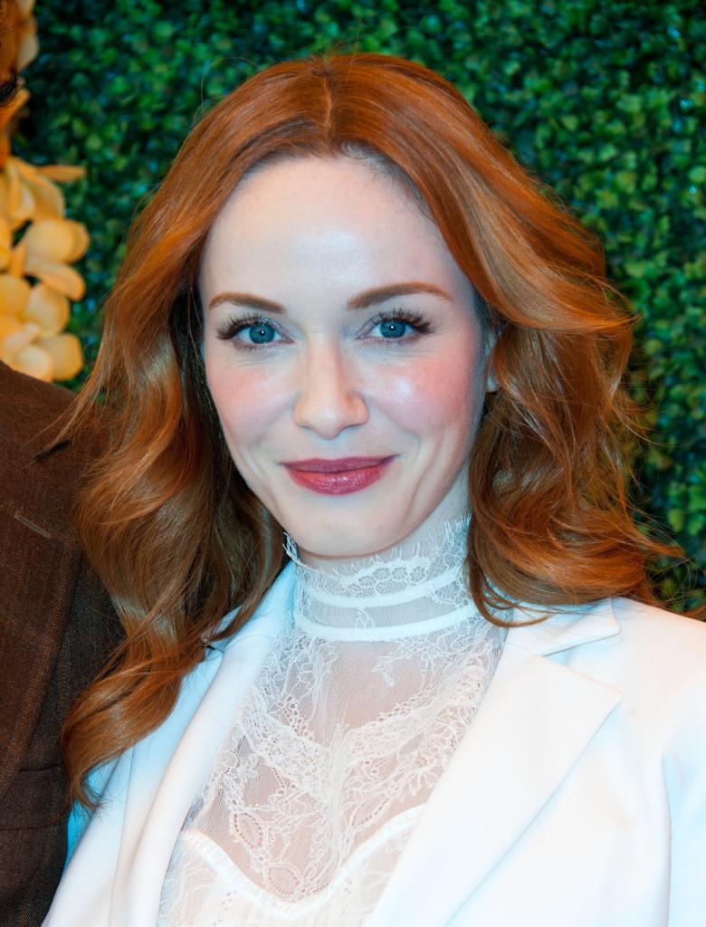 I capelli rossi di Christina Hendricks cambiano spesso tonalità, a dimostrazione che l'attrice ama giocare con il colore. Per curare i capelli trattati bisogna scegliere prodotti specifici...