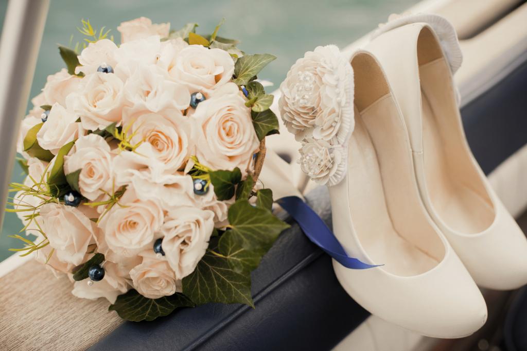 Tuttel le tinte del rosa sono perfette per il matrimonio, da rosa cipria a rosa confetto