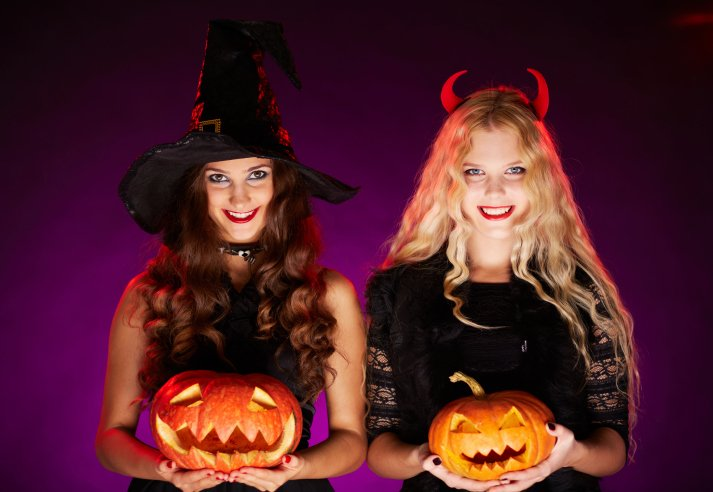 Costumi di Halloween per Donna