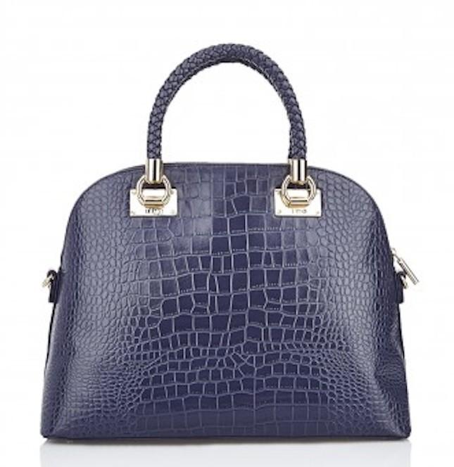 ... SHOPPING LARGE ANNA  CROCO  Questa borsa Liu Jo si distingue per le  linee CLASSICHE ... 596c268f47f