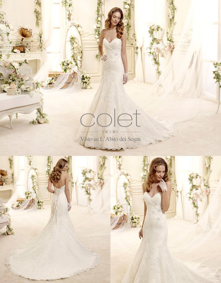 Colet by Nicole Spose 2015