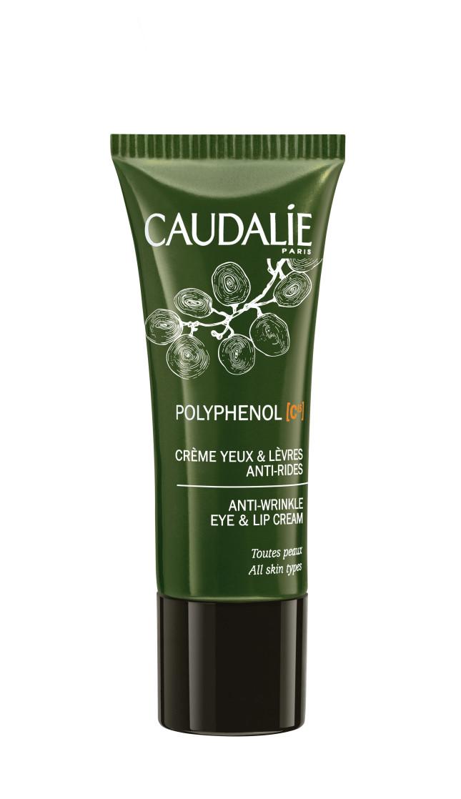 Crème Yeux et Lèvres Anti-rides di Caudalie
