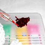 Come creare il color sangue 3