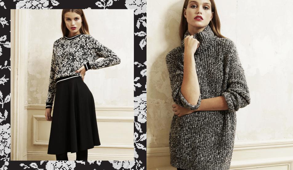 Look ideali per essere elegante e raffinata anche indossando capi low cost