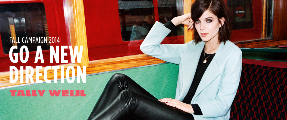 Una collezione piena di capi di tendenza pensati per realizzare outfit in diversi stili ad un prezzo low cost