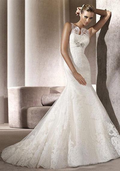 Modelli Di Abiti Da Sposa.Modello Abito A Sirena Flickr Mathilda Samuelsson Unadonna