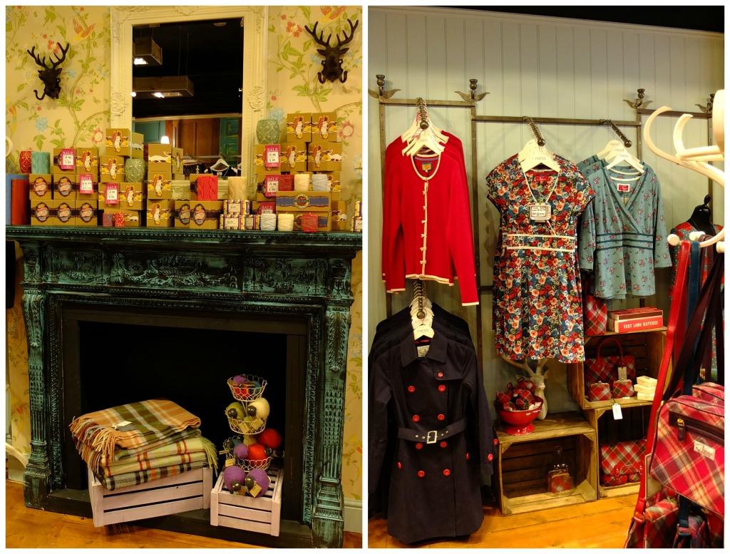 Ness: il primo store nasce a Edimburgo nel 1996