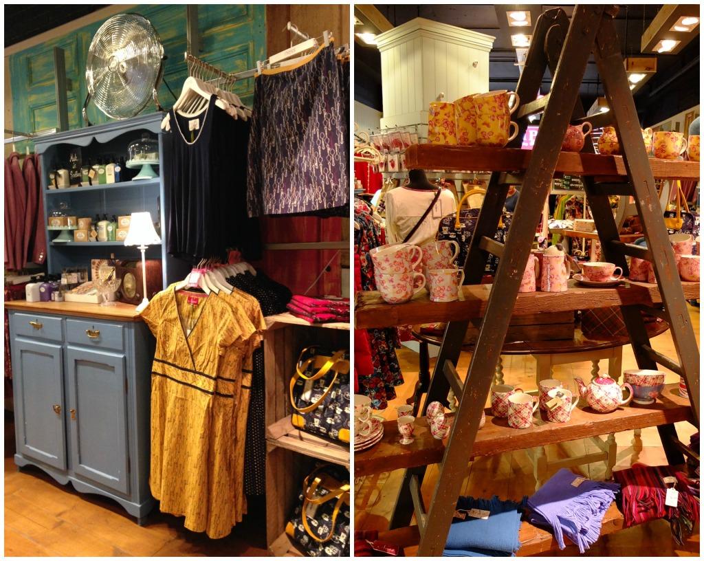 Ness: se ami unire uno stile ricercato e preppy-chic a un sapore 100% made in Scotland, Ness è la boutique che fa al caso tuo!