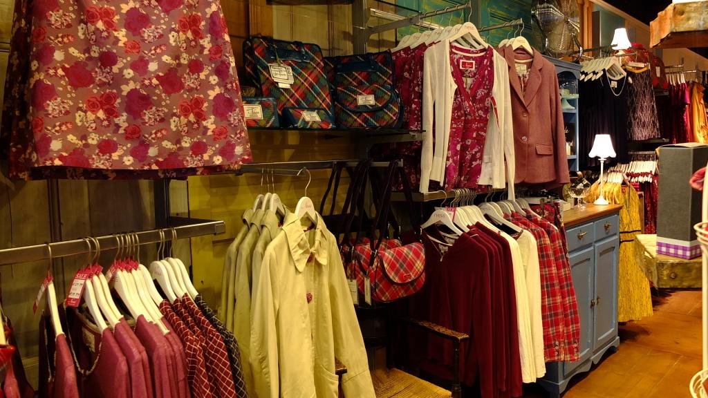 Ness: lo store da Edimburgo si espande a Glasgow e iniziano ad aprirsi i primi punti vendita anche in Inghilterra