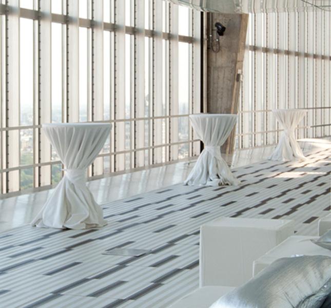 31 piano palazzo Pirelli