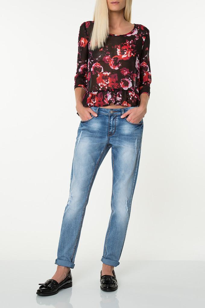 Jeans strappato_Boyfriend