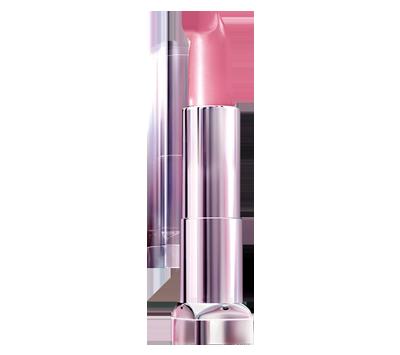 Il lipstick Maybelline Watershine effetto brillante è ideale per labbra truccate in modo naturale...