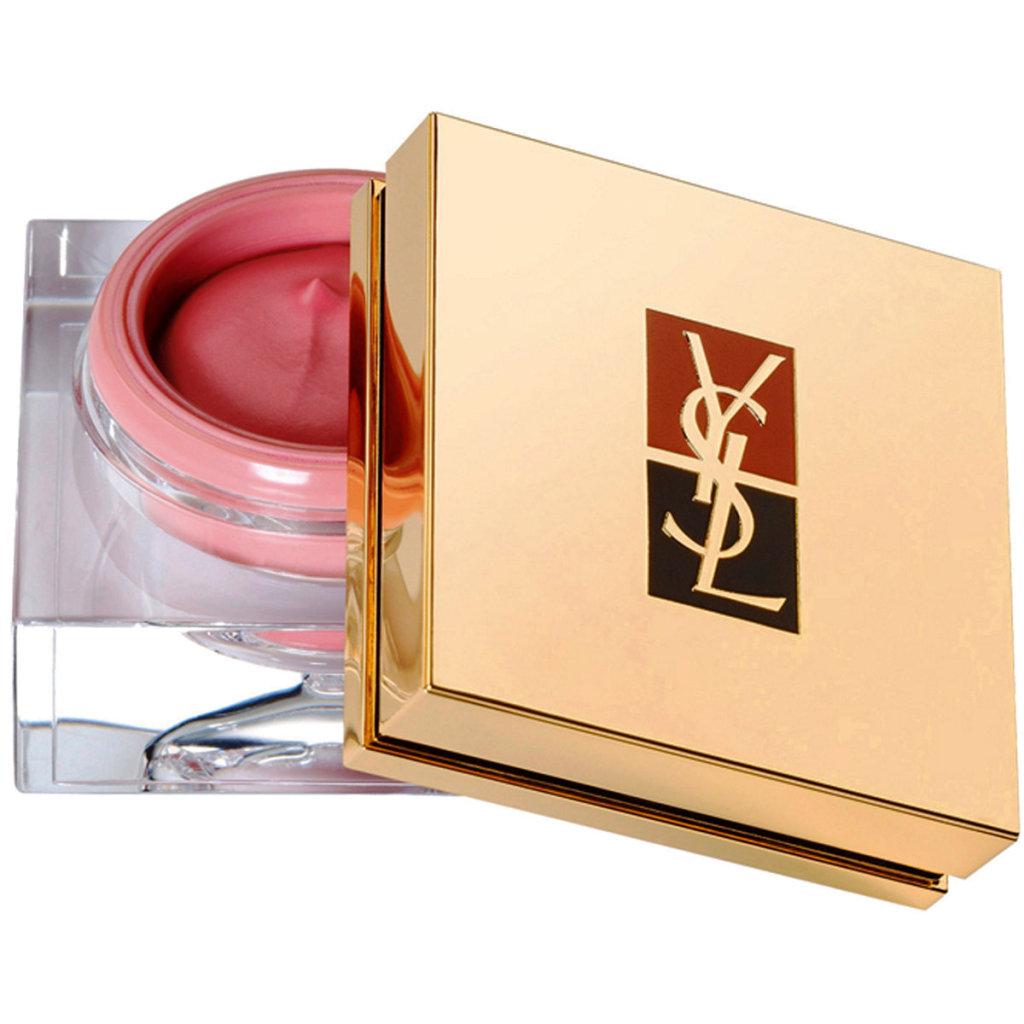 YSL : Cream blush