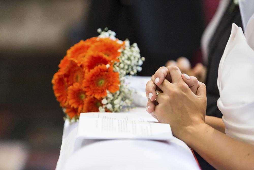 Anniversario Matrimonio Bibbia.I Migliori Brani Della Bibbia Per Il Matrimonio Unadonna