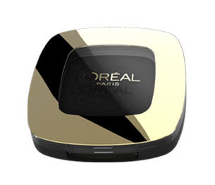 ... da realizzare con gli ombretti L'Oréal Color Riche L'Ombre Pure