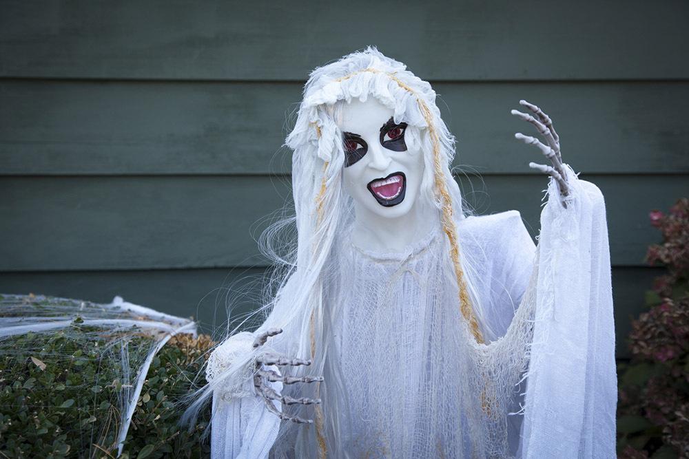 Costume fantasma