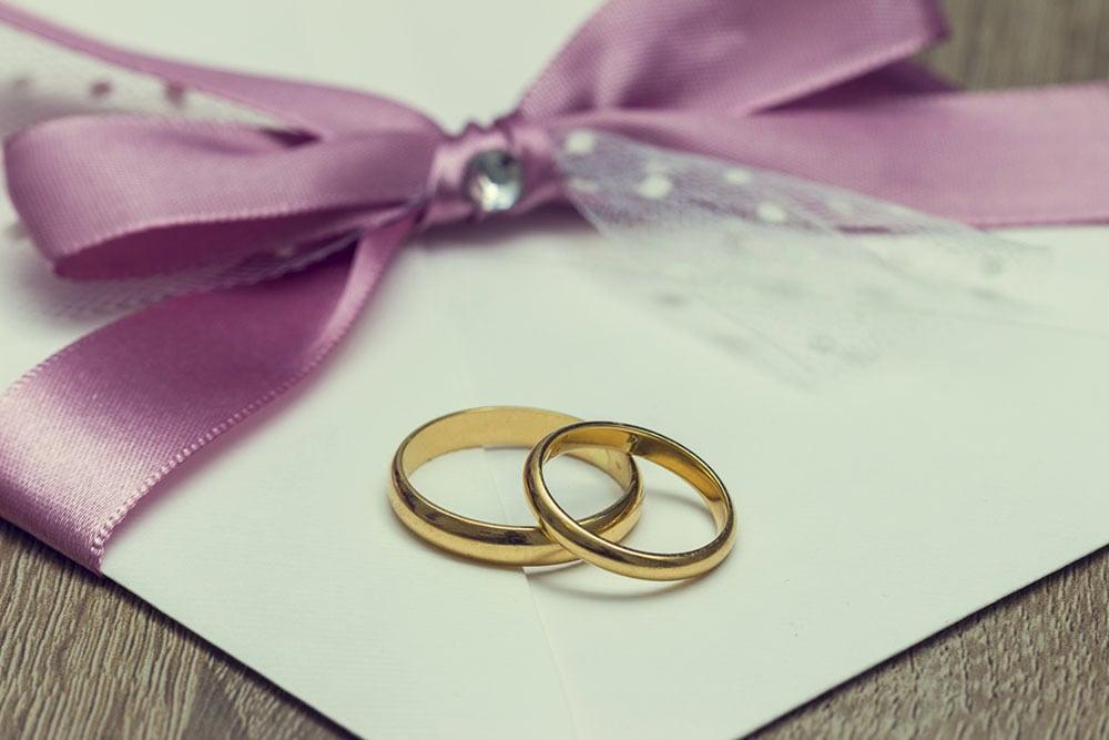 Lettera Auguri Matrimonio : Le migliori frasi per partecipazioni di nozze unadonna