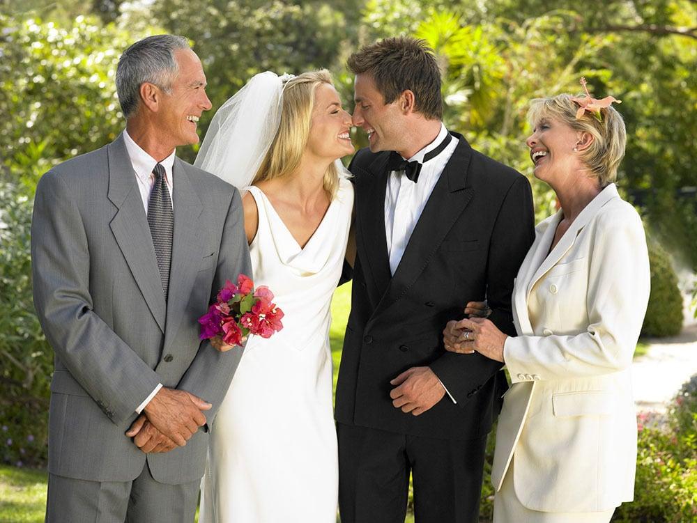 Auguri Matrimonio Non Banali : Le migliori frasi per i genitori degli sposi unadonna