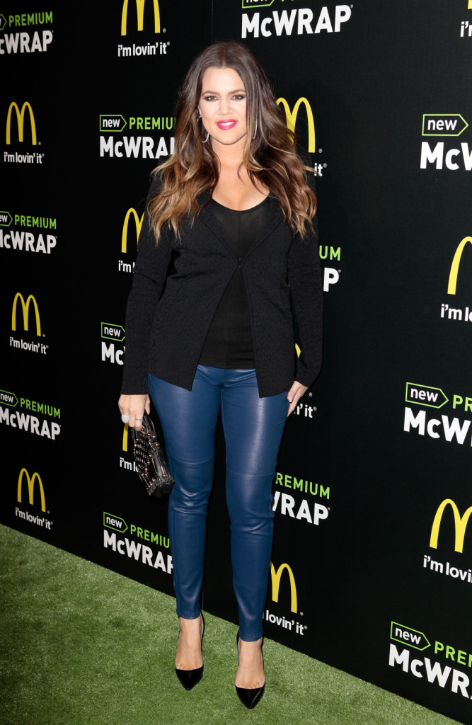Le Kardashian amano Louboutin, conferma Khloe