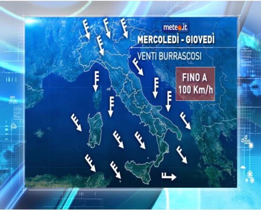 meteo 10