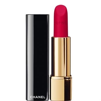 Chanel _Rouge Allure Chanel_Maquillage satinato ed estremamente luminoso, in una consistenza ultrafine, fondente e dalla tenuta perfetta