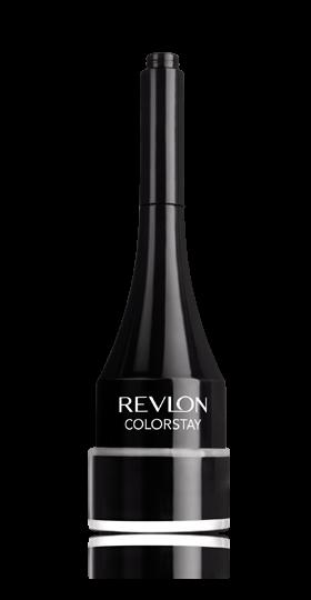 ... oppure un eyeliner come Revlon Colorstay Crème Gel Eyeliner