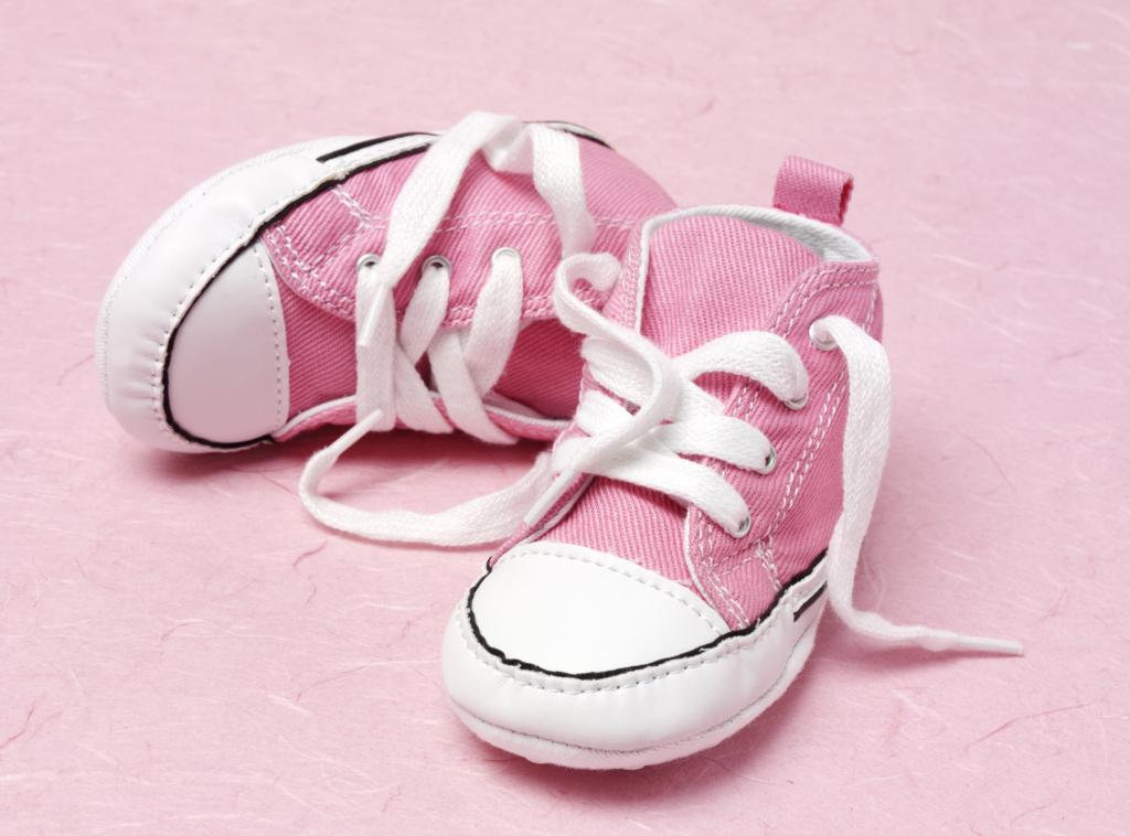 scarpe neonati converse