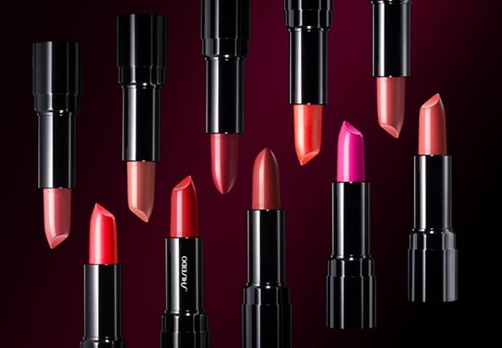 Shiseido Perfect Rouge_una collezione di rossetti matt idratanti che non seccano la pelle