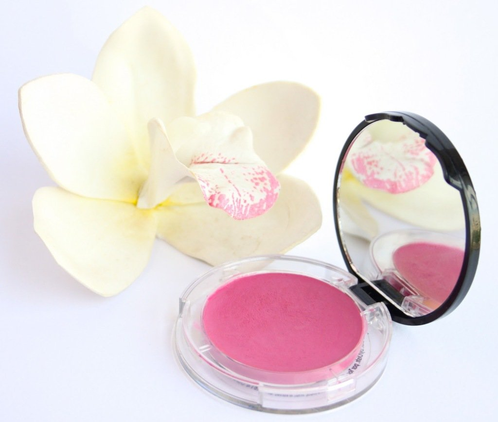Too Faced: full bloom lip &  cheek creme color