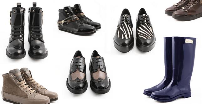 Tosca Blu Shoes: la collezione fw 2014-2015