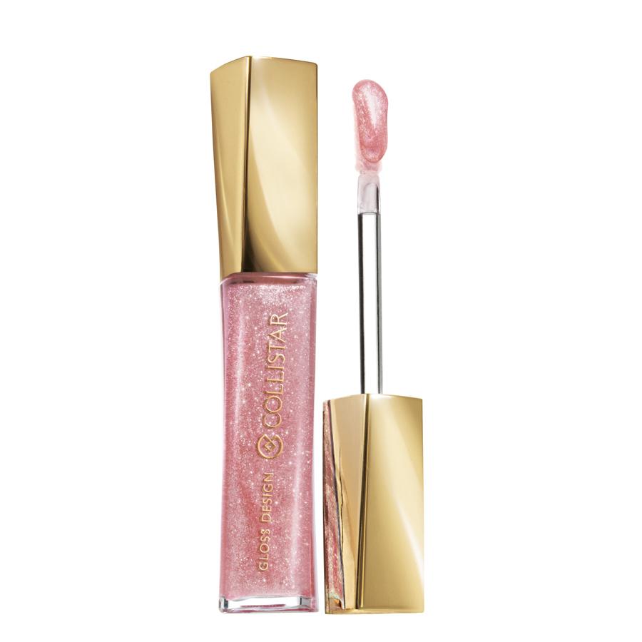 Collistar Gloss Design è un lucidalabbra rimpolpante e luminoso