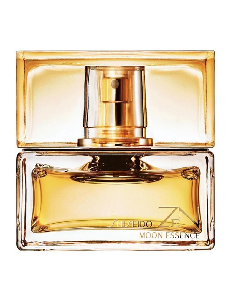 Shiseido ZEN Moon Essence è una fragranza floreale-fruttata-ambrata