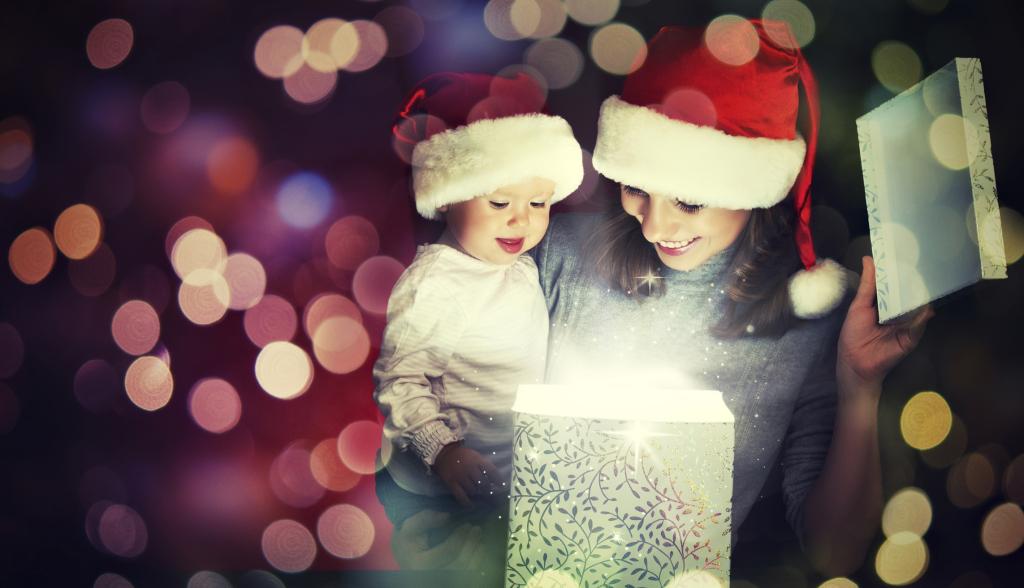 Regali Natale Neonati
