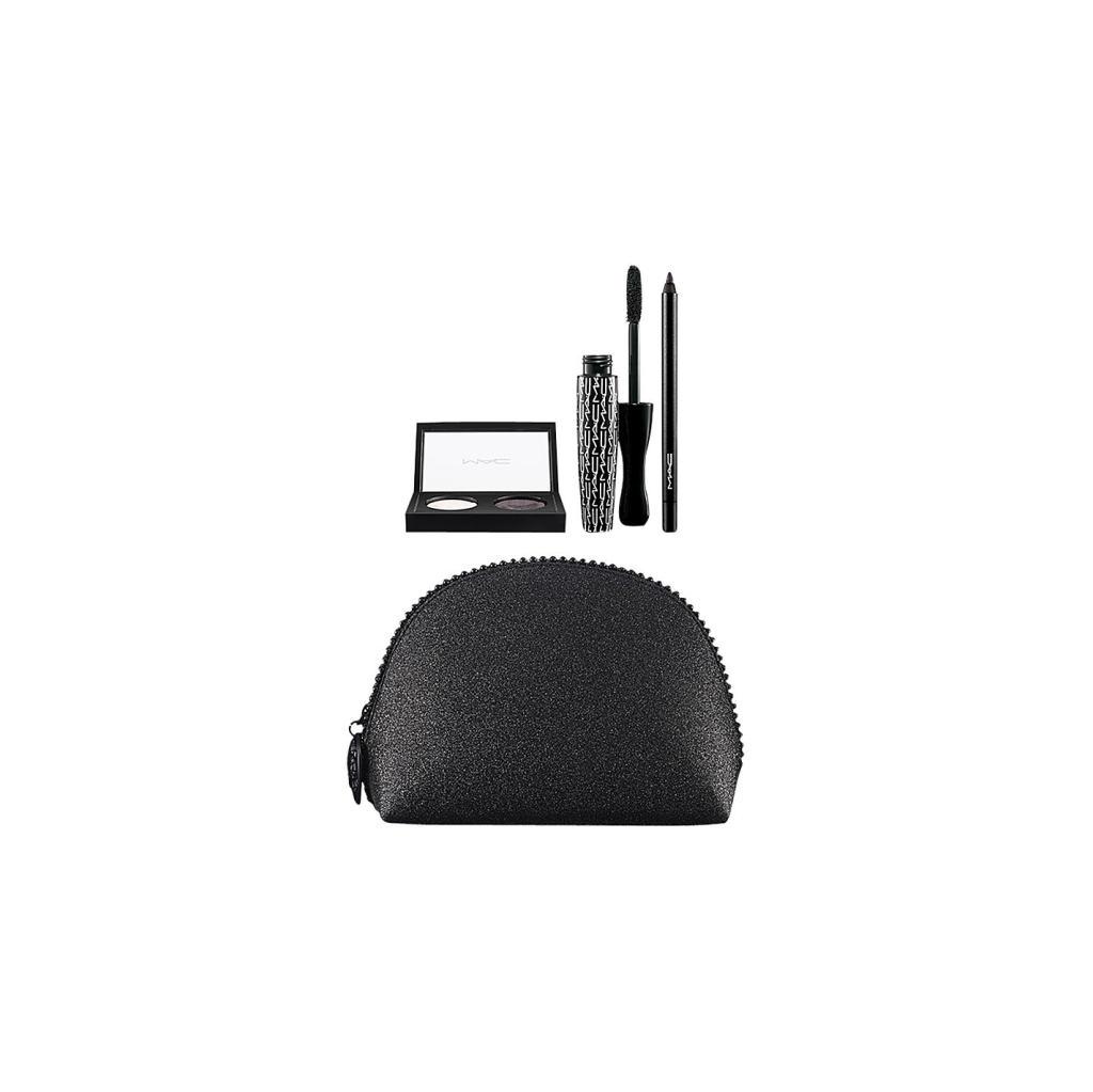 Le tre combinazioni di Keepsakes Eye Bag: Smoky Eye Bag, Plum Eye Bag, Brown Eye Bag