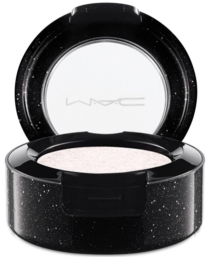 Della linea Heirloom Mix di Mac Cosmetics per Natale 2014 fanno parte otto pressed pigment