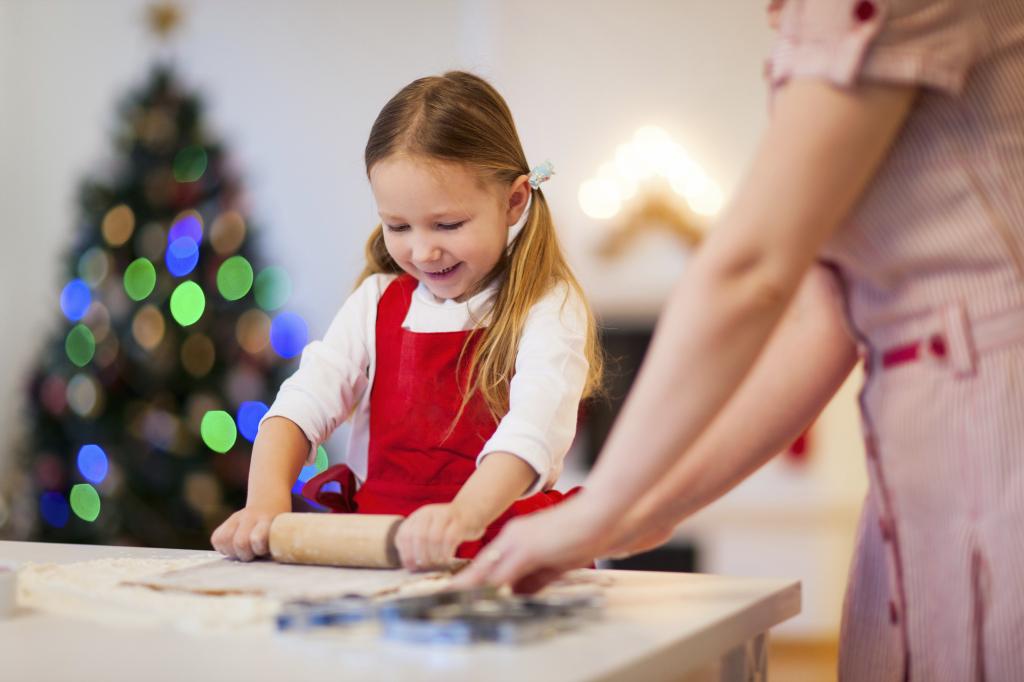 Segnaposto Natalizi Pasta Di Sale.Lavoretti Di Natale In Pasta Di Sale Unadonna