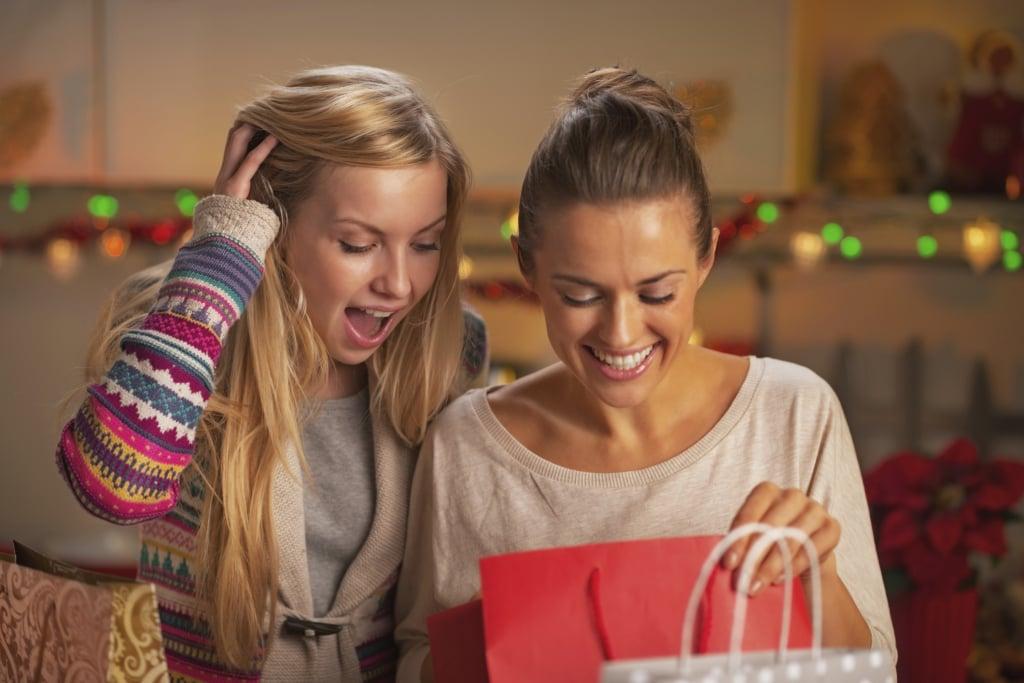 Natale: Cosa regalo a mia sorella? | UnaDonna
