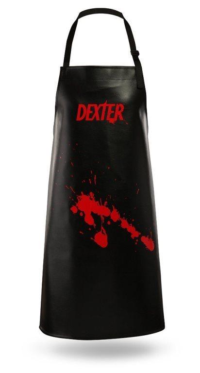 Grembiule di Dexter - su Amazon a 25.40 Euro