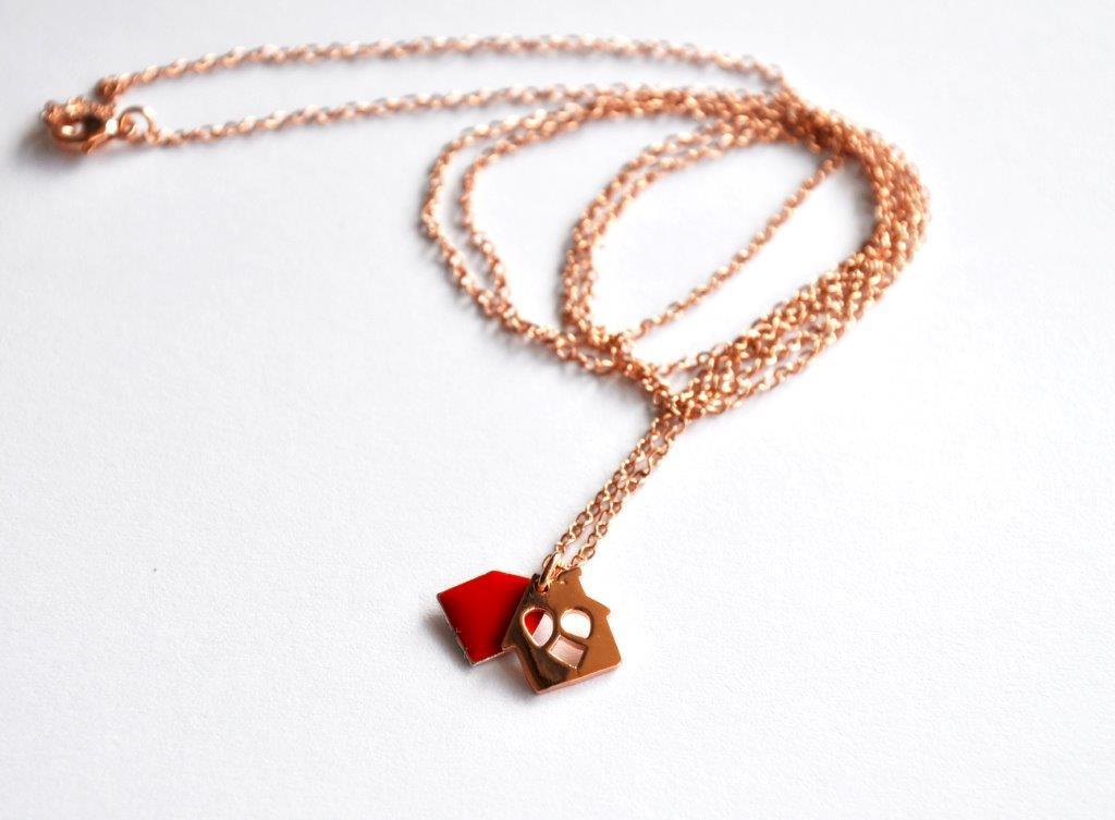BeA legami preziosi, gioielli creati dalla designer Beatrice Mezzanotte