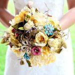 Bouquet gioiello NatalieKlestov