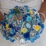 Bouquet NatalieKlestov blu