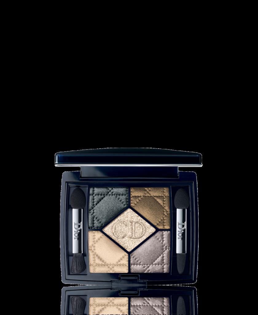La nuova palette pret-à-porter per un look elegante dalle mille sfaccettature. Prezzo 45,00 euro
