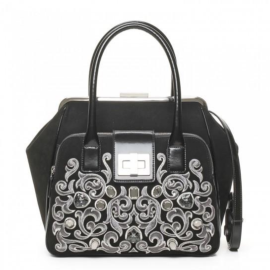 Handbag Clio Arabesque