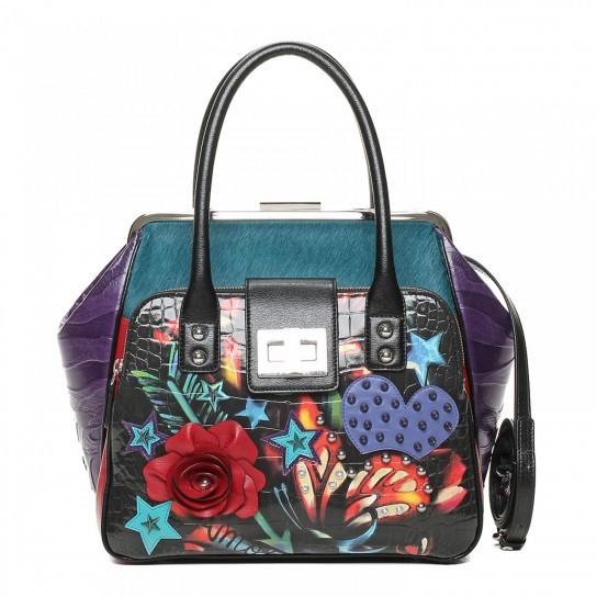 Handbag Clio Electric