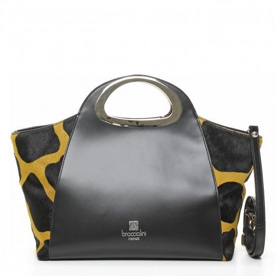 Handbag maculata