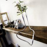 vaso flessibile in acciaio